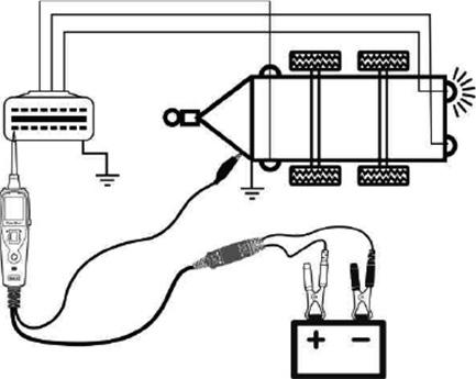 1966 Mustang Complete Wiring Diagram