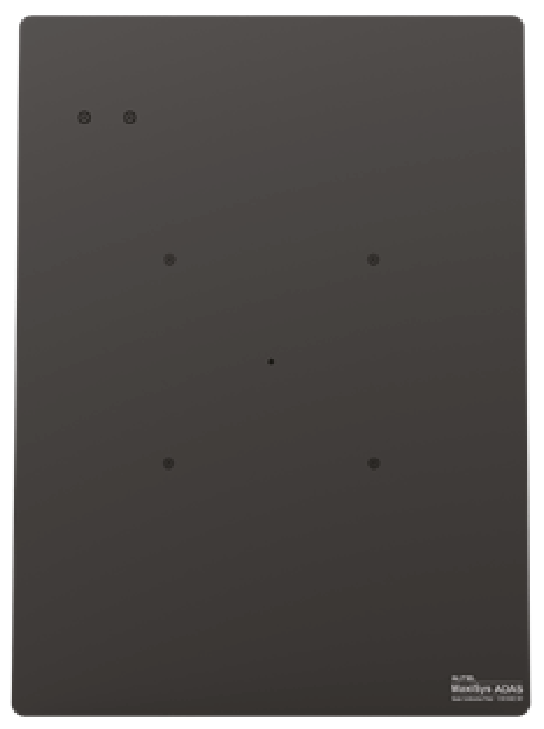 Radar Calibration Plate
