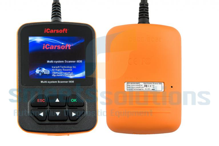 iCarsoft i930 Scantool