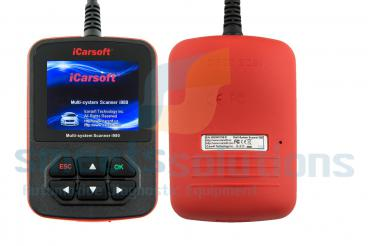 iCarsoft i980 Mercedes / Smart