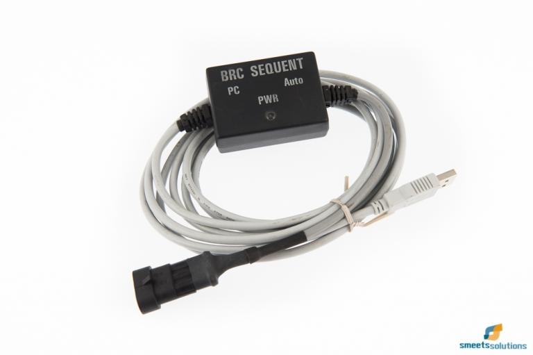 BRC Autogas Diagnose Interface (UG002)