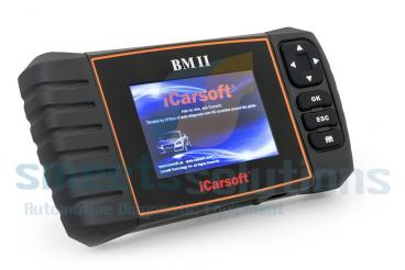 iCarsoft BM II BMW / Mini