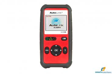 AutoLink AL529HD Heavy Duty
