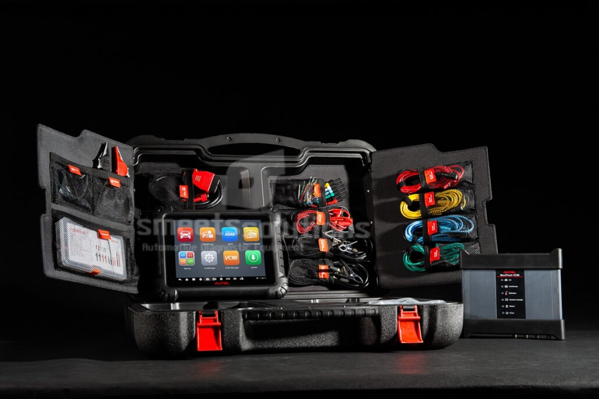 Autel MaxiSys MS919 | Smeets Solutions