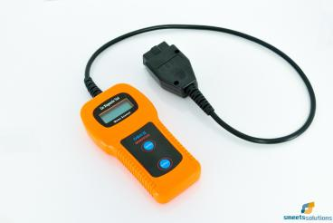 OBD2 Diagnosecomputer U01