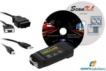 ELM 327 Interface (U003)