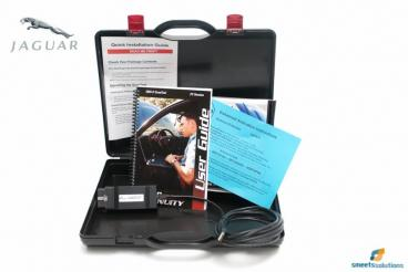 Jaguar Diagnose Interface