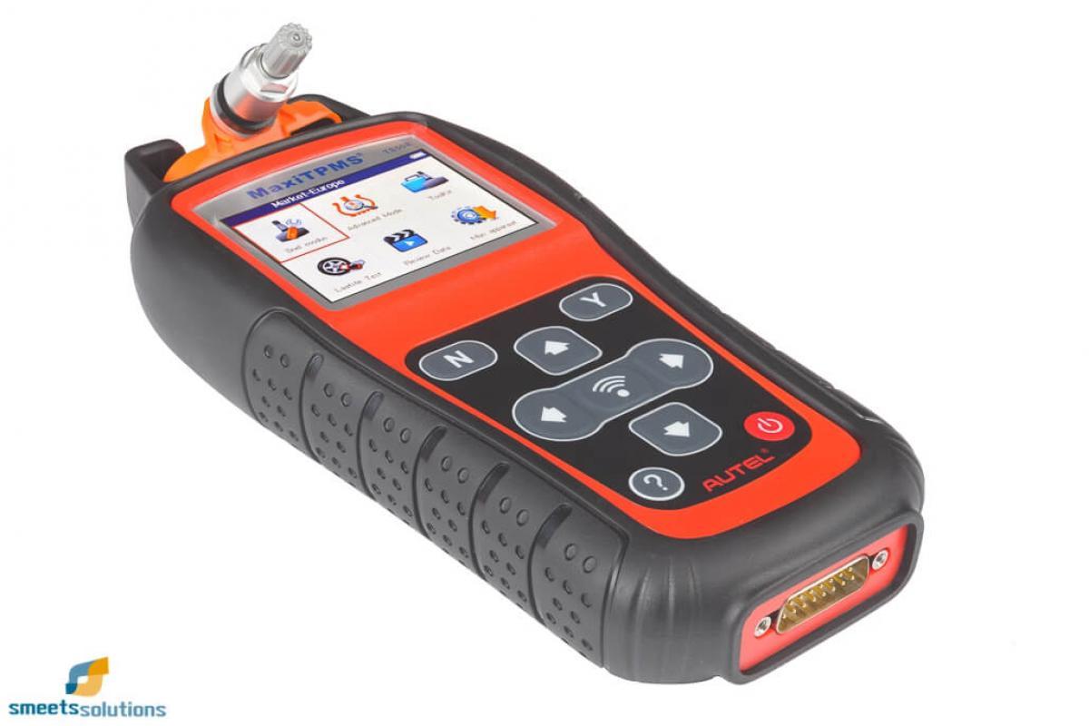 MaxiTPMS TS508 van Autel   Smeets Solutions