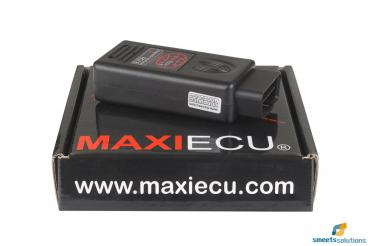 MaxiEcu Diagnose Nissan