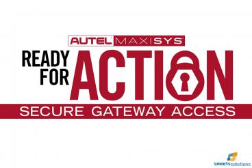 FCA Security Gateway Access Licentie